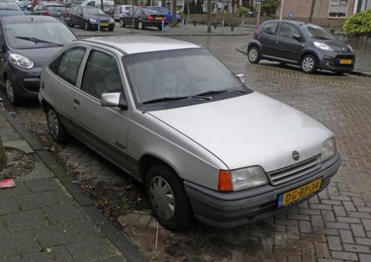 Десять самых худших Немецких автомобилей