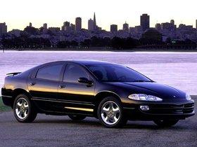 Chrysler Intrepid