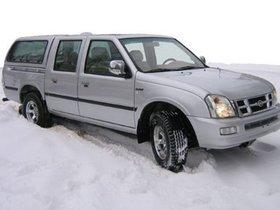 Pickup X3