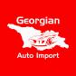 Georgian Auto Import