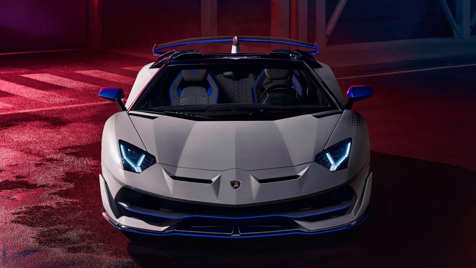 ყველაზე ექსკლუზიური ლამბო - Aventador SVJ Roadster Xago Edition