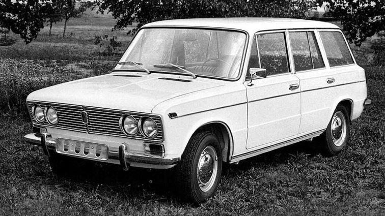 უცნობი რუსული ავტომობილები