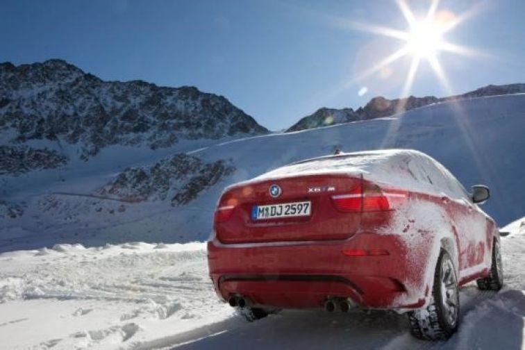 რა პრობლემები გვხვდება ზამთარში ავტომობილზე