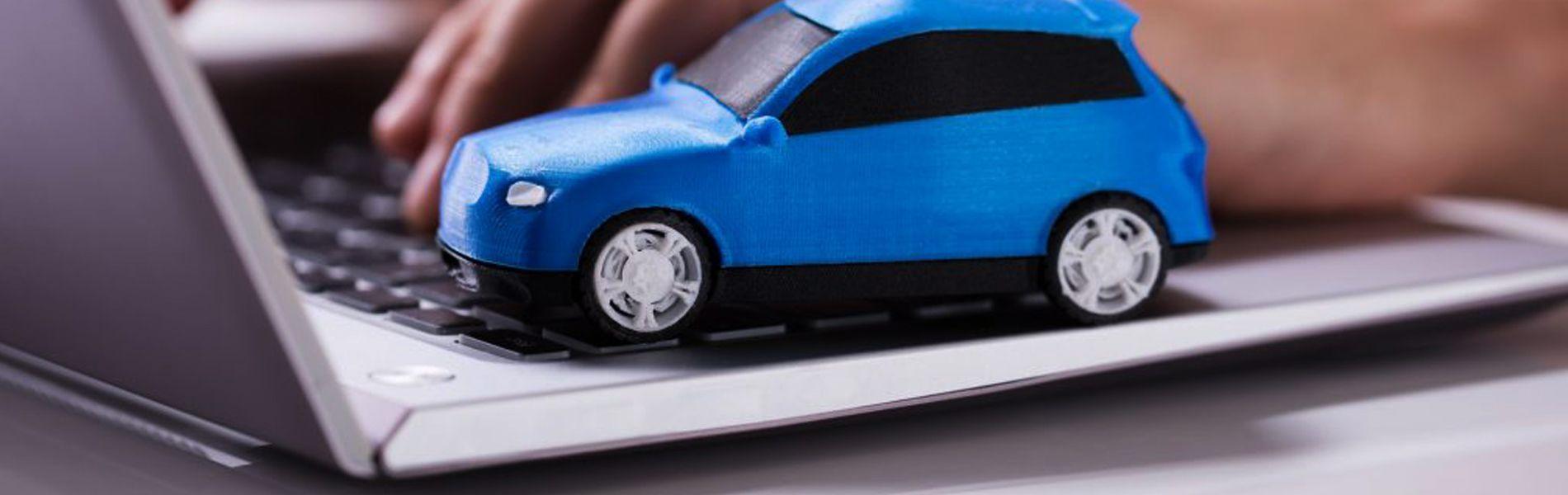 როგორ დავწერო მანქანის აღწერა სწორად ?