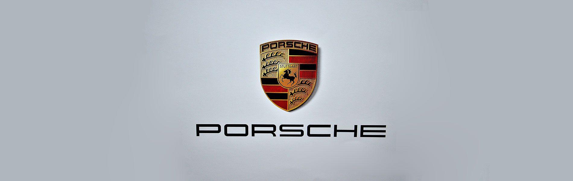 Porsche 911 - მე ვარ ლეგენდა