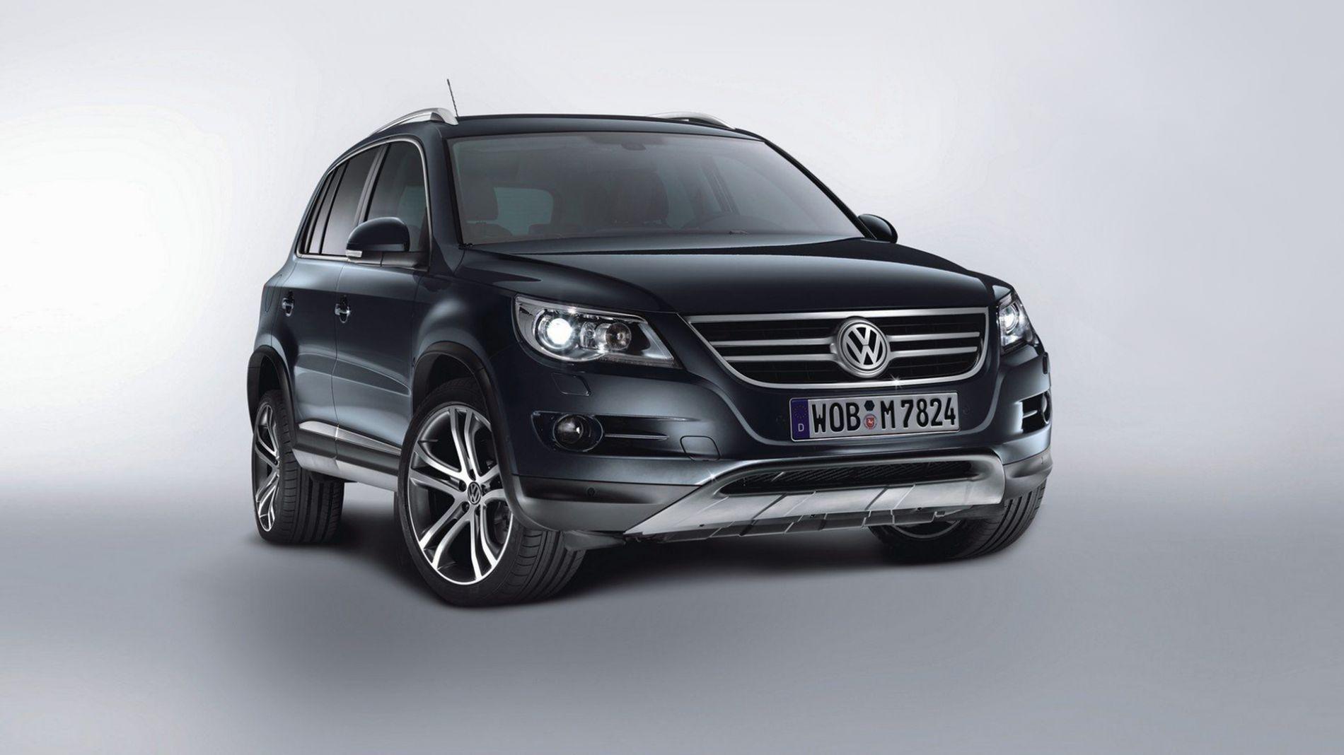 ღირს თუ არა მეორადი VW Tiguan-ის შეძენა ?