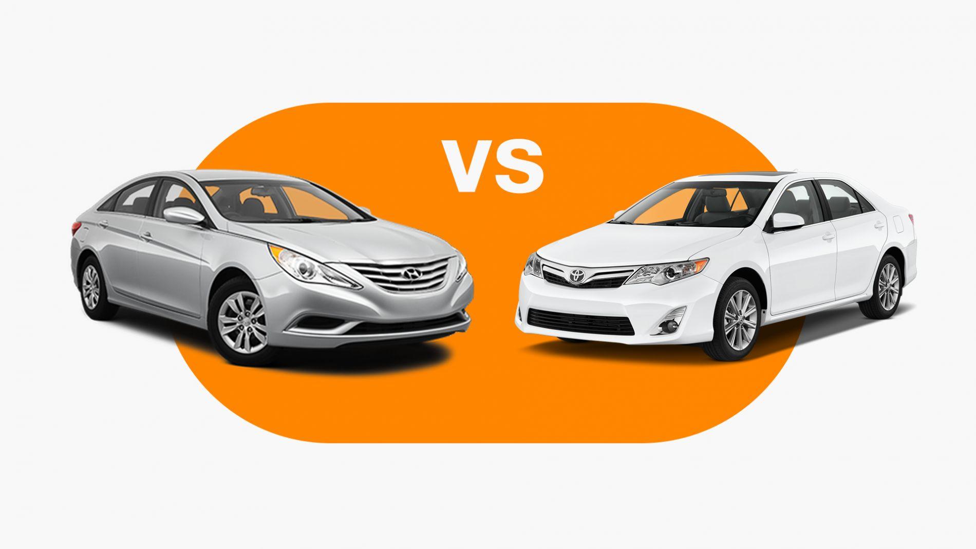 რომელი ვიყიდო Toyota Camry Hybrid თუ Hyundai Sonata Hybrid ?