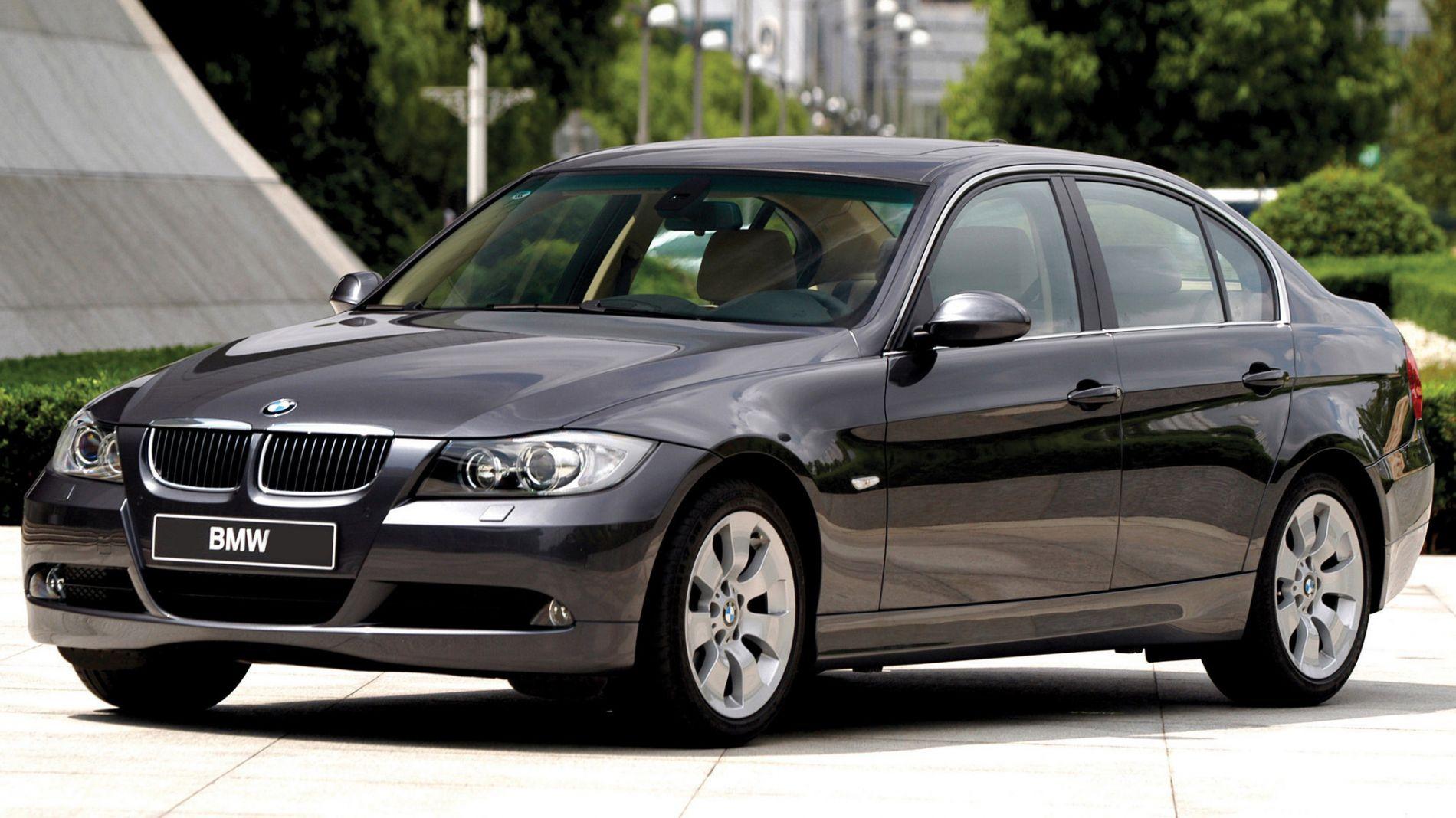 BMW 3 Series E90-ის ექვსი გავრცელებული პრობლემა