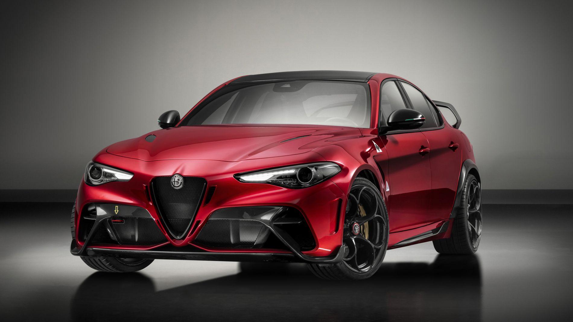 Alfa Romeo ძველ დიდებას იბრუნებს