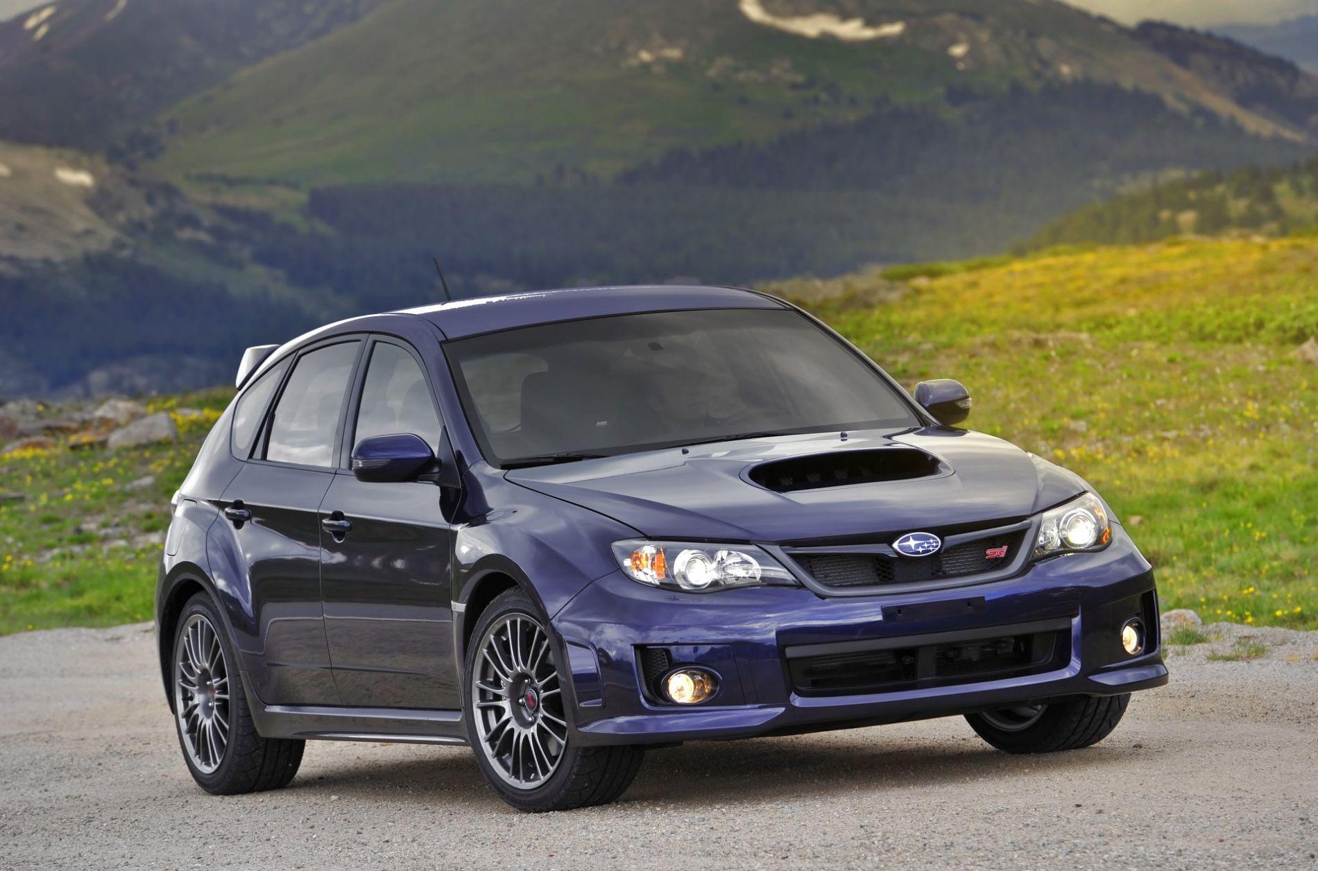 2008-2014 წლის Subaru Impreza WRX STI-ის 7 გავრცელებული პრობლემა