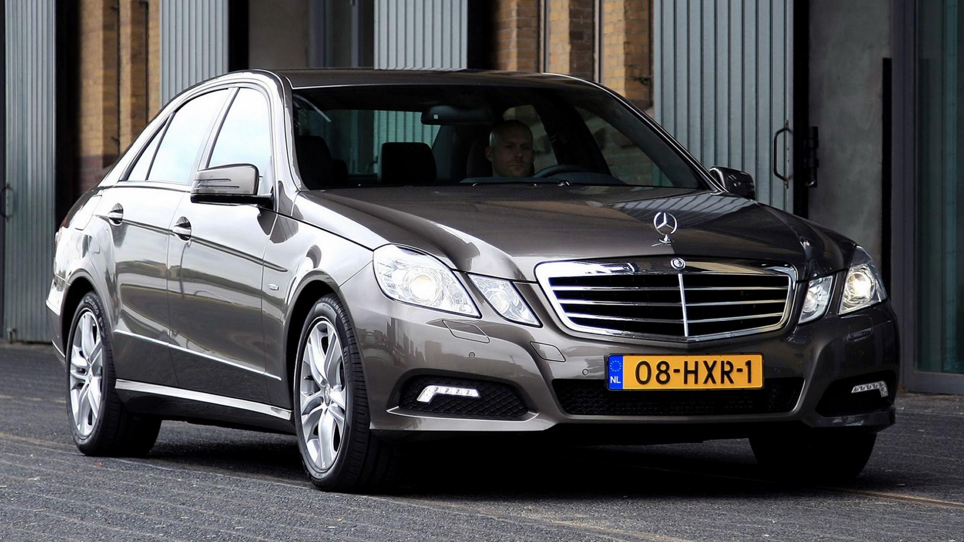 2009-16 Mercedes Benz E Class-ის 5 გავრცელებული პრობლემა