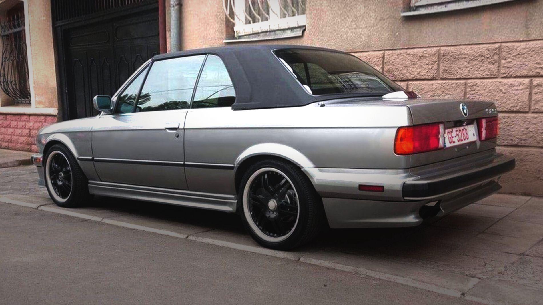 გამორჩეული მანქანები Myauto-დან Vol.8