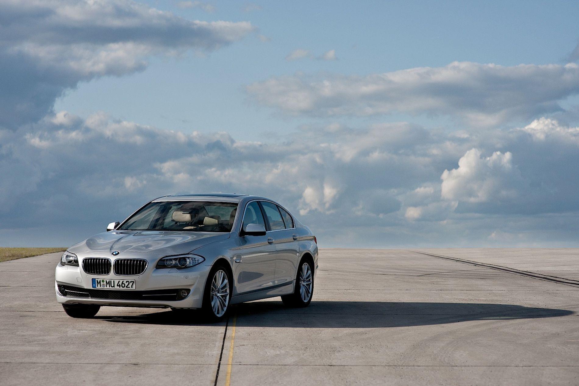 2010-17 წლის BMW F10 550i-ის გავრცელებული პრობლემები