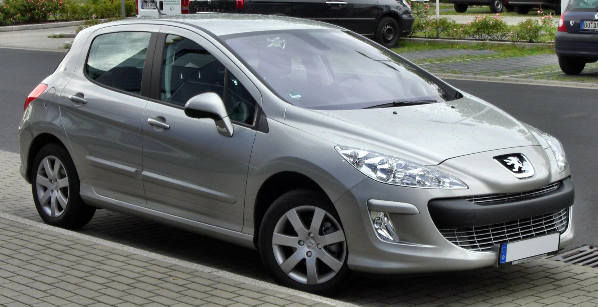 2008-13 წლის Peugeot 308-ის 5 გავრცელებული პრობლემა