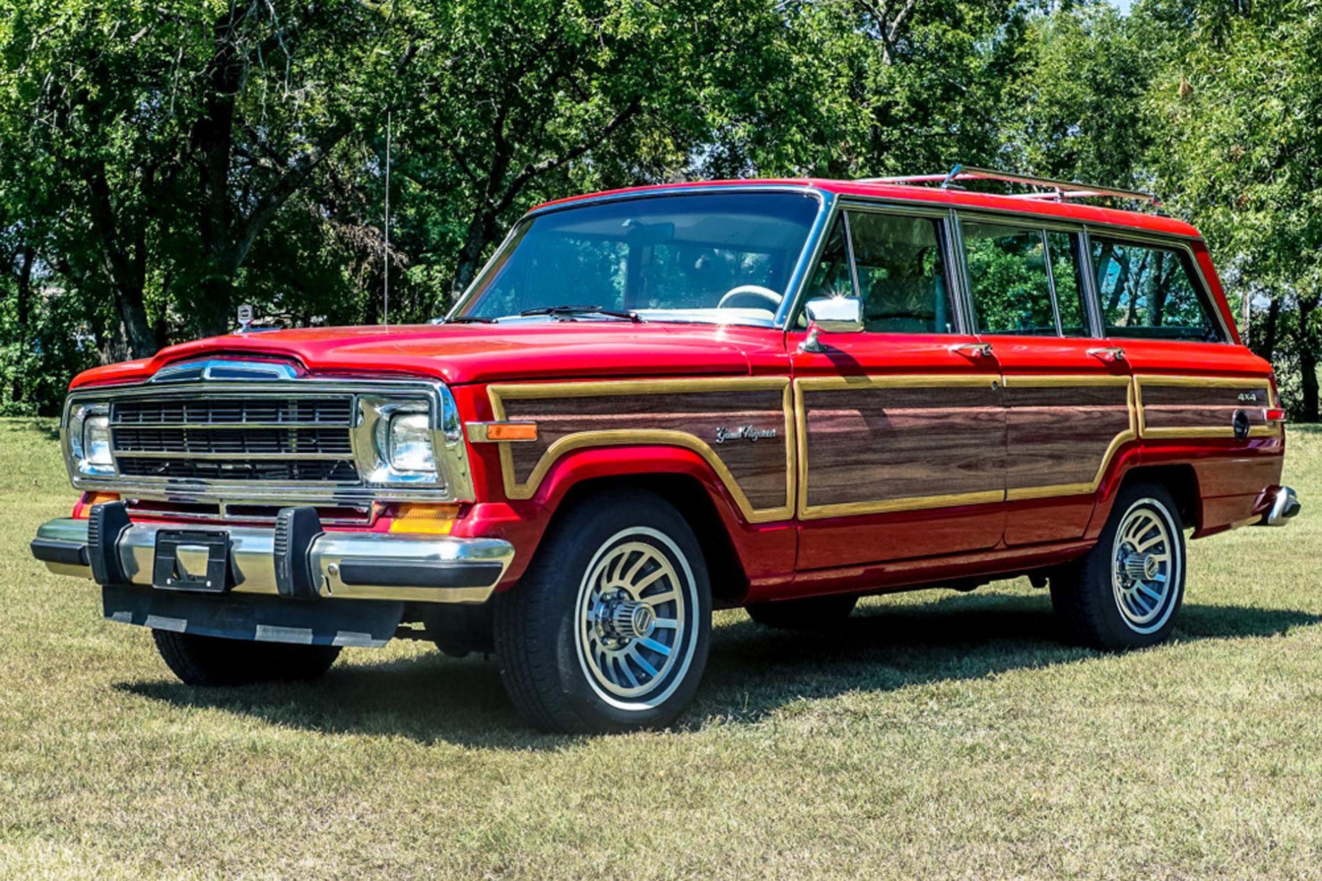 კომპანია Collins Bros Jeep-ის გენიალური პროექტი