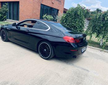 BMW 640 2012