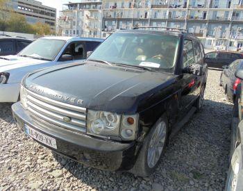 Վաճառվում է LAND ROVER Range Rover