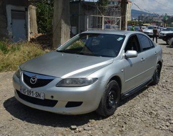 Վաճառվում է MAZDA Mazda 6