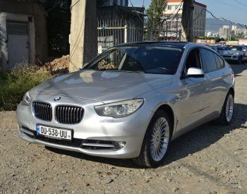Վաճառվում է BMW 530