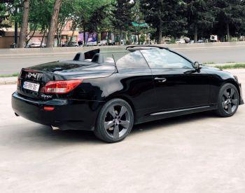 LEXUS IS 350 2011