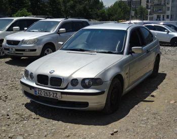 Վաճառվում է BMW 316