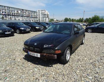 Վաճառվում է BMW 523