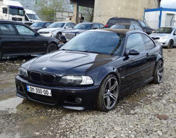 Վաճառվում է BMW M3