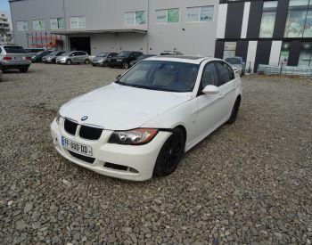 Վաճառվում է BMW 325