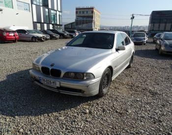 Продается BMW 525