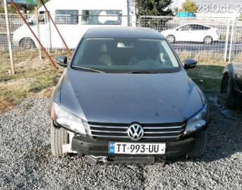 For sale VOLKSWAGEN Passat