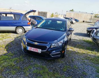 For sale CHEVROLET Cruze