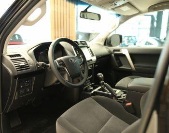 TOYOTA Land Cruiser Prado LC150 2020