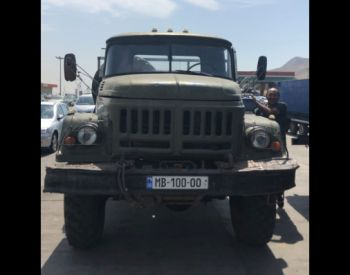 For sale ZIL 131