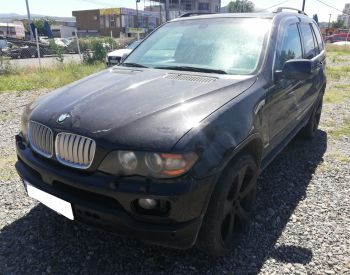 Վաճառվում է BMW X5