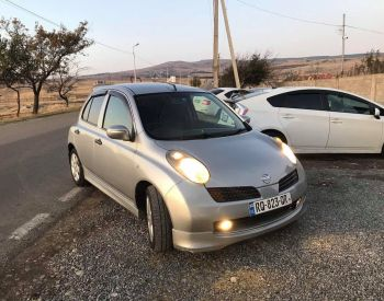 For sale NISSAN March