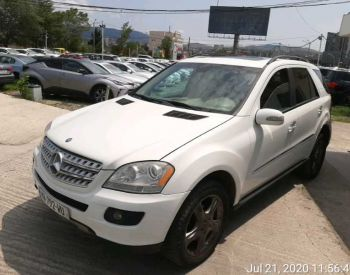 For sale MERCEDES-BENZ ML 350