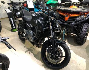 For sale KAWASAKI Z 650