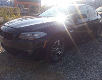 Վաճառվում է BMW 550