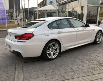 BMW 640 M 2015