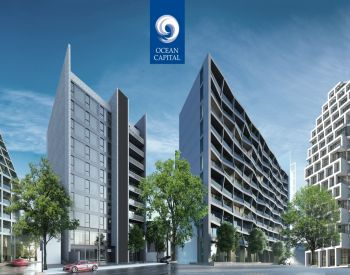 Ocean Capital- Real Estate Developer