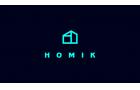Homik • ჰომიკი