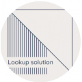 lookup solution