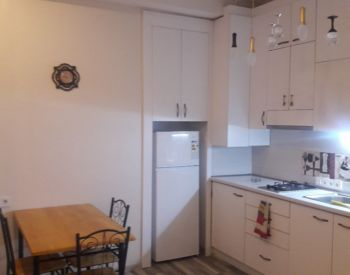 Newly finished apartment for daily rent