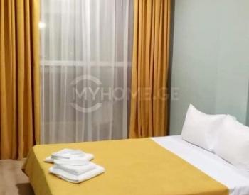 ქირავდება დღიურად სასტუმრო