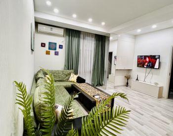 Сдается в аренду посуточно  новопостроенная квартира