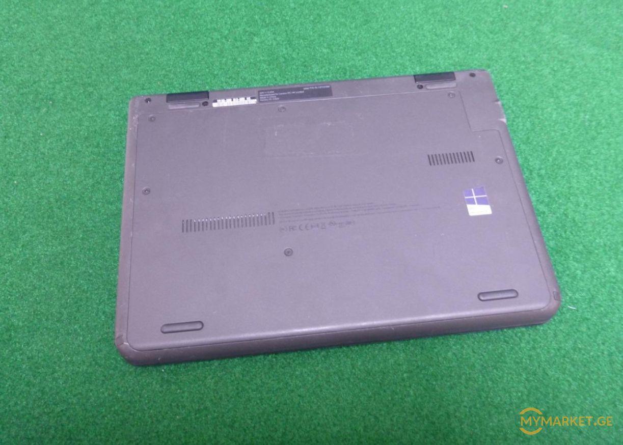 Lenovo ThinkPad Yoga 11e (Quad-Core, 128SSD, 4GB RAM)