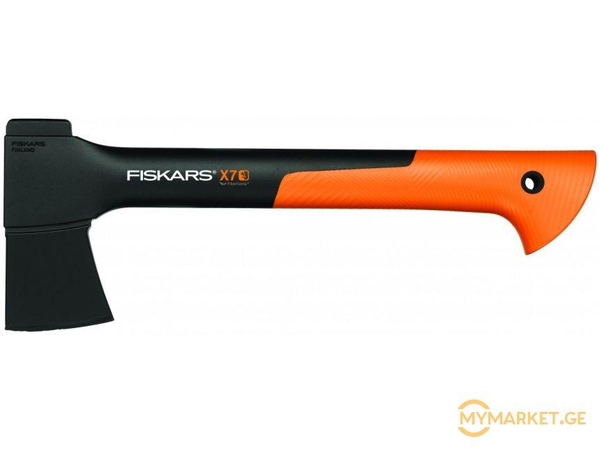 Fiskars Chopping Axe XS_X7 121423