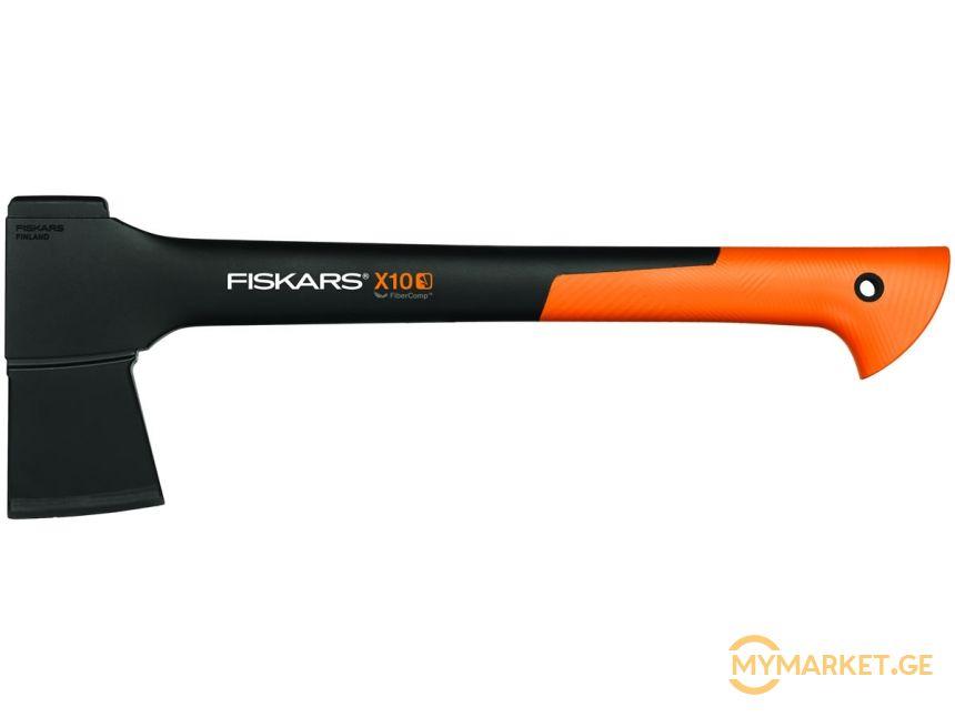 Fiskars Chopping Axe S_ X10 121443