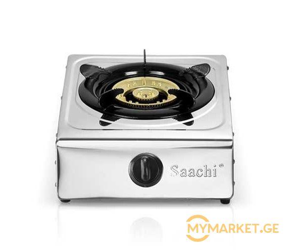 მაგიდაზე დასადგმელი ქურის ზედაპირი SAACHI NL-GAS-5112