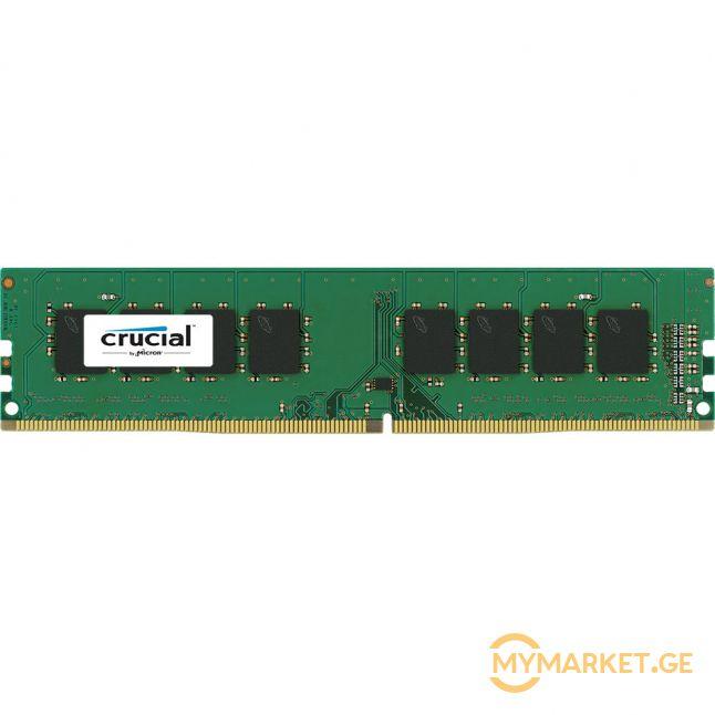 CRUCIAL 16 GB 2400MH DDR4